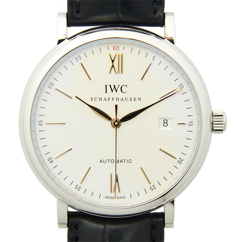 IWC ポートフィノ オートマティック IW356517  [取り寄せ/新品]