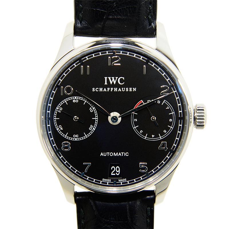 VIP STATION-IWC ポルトギーゼ オートマティック IW500109 [取り寄せ/新品]