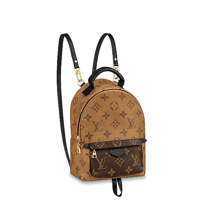 VIP STATION-LOUIS VUITTON ルイヴィトン バックパック M44872