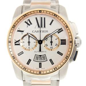 [未使用品] Cartier カルティエ  カリブル ドゥ カルティエ W7100042
