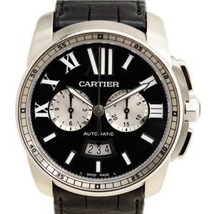 [未使用品] Cartier カルティエ  カリブル ドゥ カルティエ W7100060
