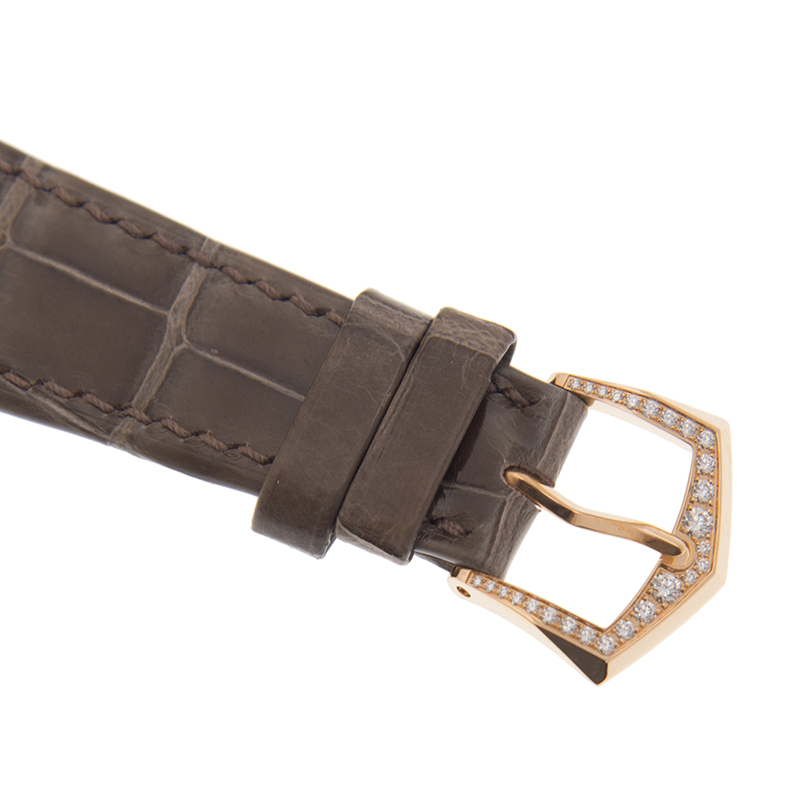 PATEK PHILIPPEパテックフィリップ コンプリケーション 18KRG ダイヤベゼル 手巻き 7150/250R-001 [取り寄せ/新品]